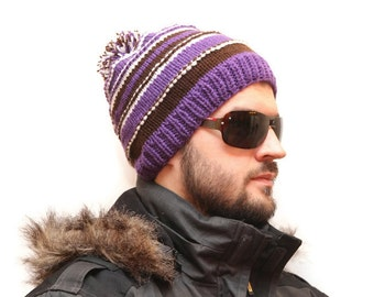 Winter classic hats - knit mens hat, style hats, winter hat styles, knitted hats for men, shop hats, stylish winter hats, knit hat mens