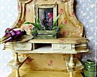 Miniature Statement Piece for the Shabby Lovers