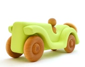 Personalized Toy Car - Pick Any Color - Christmas Gift