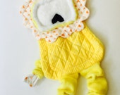 teething toy, lovey, teether, lion , doll