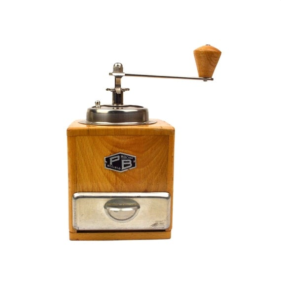 manual coffee grinder made in usa