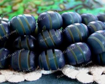 Buri Nut Beads, Buri Seed Beads, Natural Buri Nut Beads, Buri Palm Nut Beads NAT-181