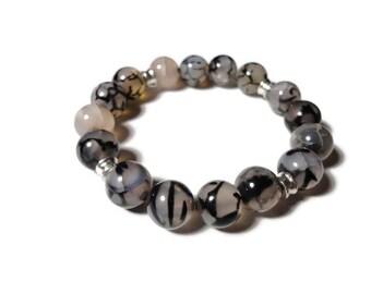 Dragon Vein women's stretch bracelet size SM 55% OFF