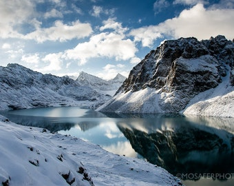 Travel Photography, Mountain, Mountains, Kyrgyzstan, landscape,Home Decor, Wall art, Fine Art Print, Gift for him, Christmas gift idea,