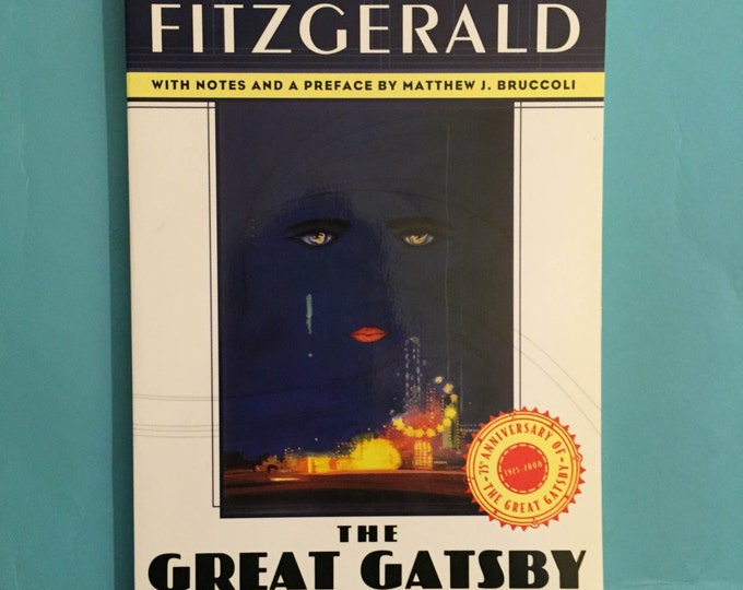 """literary critique of the great gatsby by f scott fitzgerald This essay the great gatsby literary analysis and in fitzgerald's novel """"the great gatsby"""" the in conclusion, the writing style of f scott fitzgerald."""