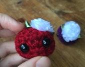 L. Flower valentine pocket tidbits (limited)