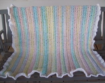 Baby,Infant,Toddler,Photos,Gift,Shower,Cradle,Stroller,Car Seat,Crochet,Crib,Multi Color,Blanket,Afghan,Wraps,Cover