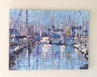 Harbor of Dreams