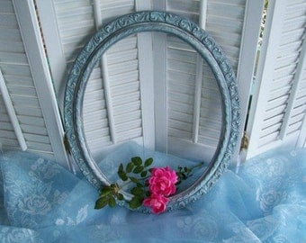 Rustic frame- Free Shipping