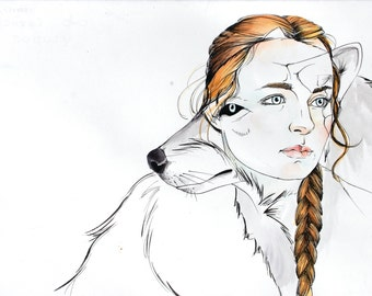 Game of Thrones: Sansa Stark, Lady