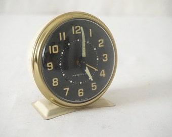 Vintage Westclox Wind Up Clock
