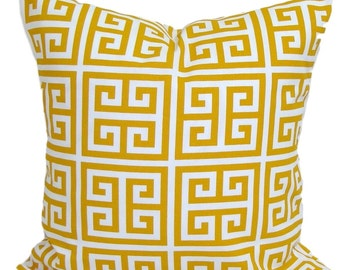 GOLD Pillows, Decorative Pillow Cushions, OUTDOOR Pillow Cover, Decorative Pillow, Outdoor Pillow, Gold Cushion, Euro,All Sizes,cm