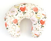 Nursing Pillow Cover Wonderland. Nursing...