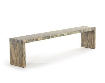 5' bento bench