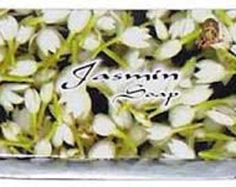 100g Jasmin soap