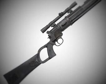 Blaster (In the likeness of the Boba fett blaster )