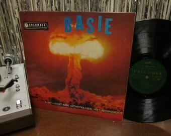 Count Basie + Neil Hefti - Atomic Mr Basie - E=MC2 - Jazz - Space Age - Mid Century - Atomic!