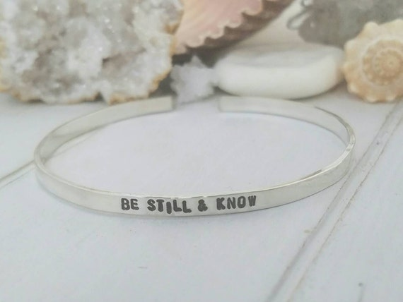 Sterling Silver Cuff Bracelet,  Personalized cuff bracelet, Name bracelet, Custom made cuff bracelet, Adjustable Cuff Bracelet Bangle
