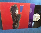 "Vintage, Janet Jackson - ""Control"", Vinyl LP, Record Album, Original 1986 Press, What Have You Done For Me Lately, Nasty, Funk"