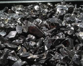 Noble Shungite - 1 gram * Water Filtration and Purification * EMF Blocker * Detoxification * Fullerenes