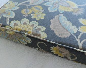 Custom Bench Cushion 125 x 50 x 10