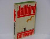 Kurt Vonnegut - Jailbird - Dell First Paperback Edition 1979 - Vintage Fiction Book - American Lit - Watergate Novel - Kilgore Trout