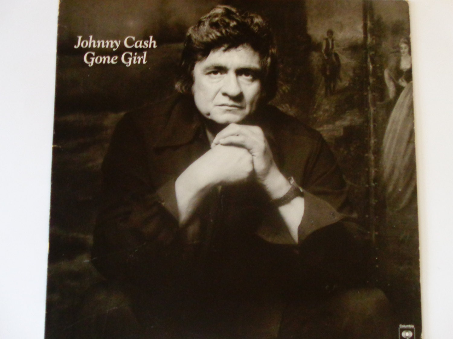 CASH JOHNNY - THE GAMBLER LYRICS