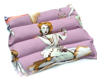Zombies Aromatherapy Heating Pad versatile square hot pad