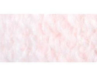 Red Heart Baby Clouds Pale Pink