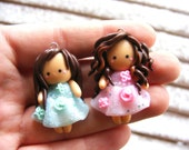 Reserved custom charm girls