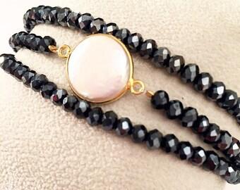 Bracelet Beatrice Pearl d