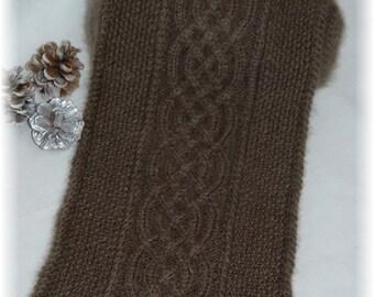 Qiviut Knitting Patterns : Qiviut scarf Etsy