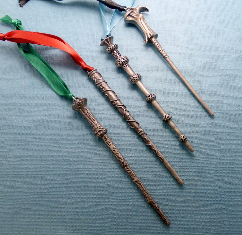 how to choose a wand