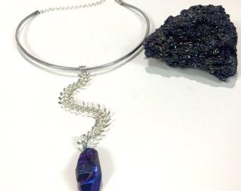 Viper Necklace