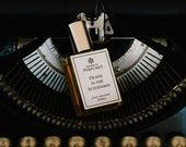 Death in the Afternoon Cologne Oil - Tobacco, Champagne, Fennel