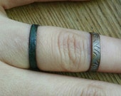 Two Copper Rings