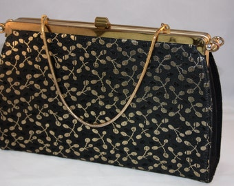 Vintage handbag Bags by Edward L& M