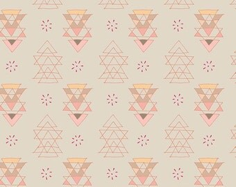 Miniments Raw in Knit - Art Gallery fabrics Fleet and Flourish range