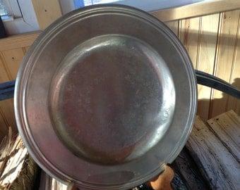 Vintage Round Bowl/Serving International Silver Company Meriden Connecticut USA