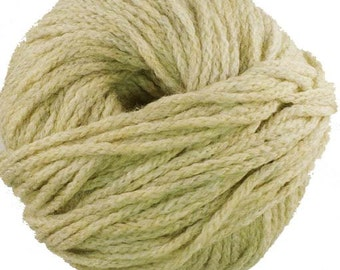 Duchess yarn by Trendsetter Cashmere blend in Cream #307 - REDUCED