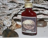 Fiery Wall, Protection Oil, Cast Off Evil Eye, Protection Against Magic Attacks, Defense