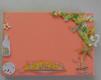 Florida memory board #2