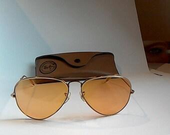 vintage ray ban sunglasses  Vintage ray ban