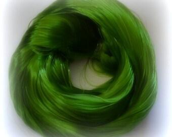 Parakeet Nylon Doll Hair