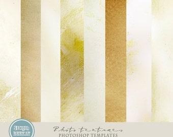 ON SALE Photo Overlays - Photoshop texture overlays Summer Soft Golden  vol.12 - INSTANT Download