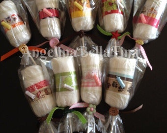 Diaper pops Made To Order