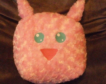 My Little Pony Fluffle Puff Sugar Cube Plushie