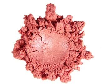 Blush Mineral Makeup - PETAL -  Pink Natural & Vegan Blush