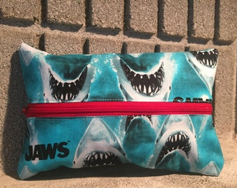 Jaws Mega Pouch