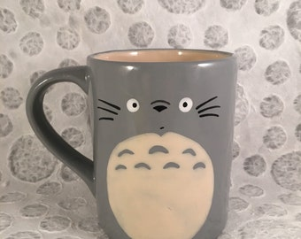 Totoro Inspired Mug